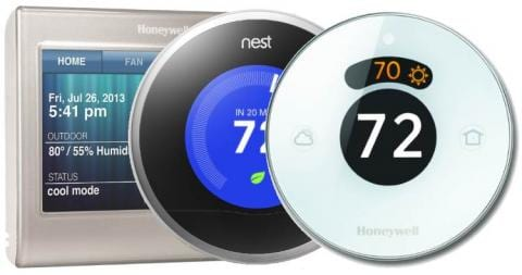 thermostats 2